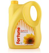 Fortune Refined Sunflower Oil 5lt