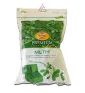 Deep Frozen Methi Blocks 12oz