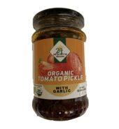 24Mantra Organic Tomato Pickle 300Gms