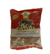 24Mantra Organic Jaggery Powder  1Lb