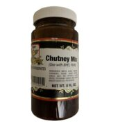 Deep Chutney Mix Frozen 8oz