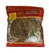 Methi Paratha Deep Frozen