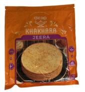 Deep Jeera Khakra 200gm