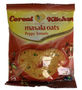Cereal Kitchen Peppy Tomato 34gm