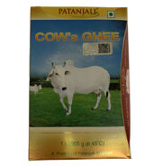 Patanjali Cow Ghee 1 Ltrs