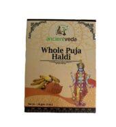 Av Whole Puja Haldi 30 Gms