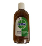Dettol Antiseptic 250 Ml