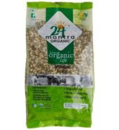 24Mantra Organic Green Moong Split 4Lb