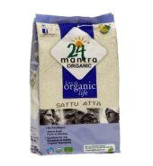 24Mantra Organic Sattu Atta 2Lb