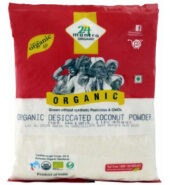 24Mantra Organic Coconut Powder 1Lb