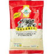 24Mantra Organic Fenugreek(Methi)Powder 7Oz