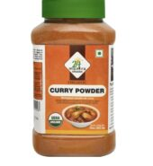 24Mantra Organic Chicken Curry Spice Blend 27Gm