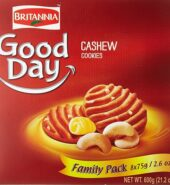 Britannia Goodday Cashew Familypack 758Gms
