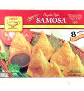 Punjabi Samosa Deep 22oz