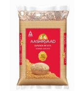 AASHIRVAAD Whole Wheat Flour / Atta 4LB