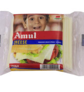 Amul Cheese Slices 200gms( 10 slices)