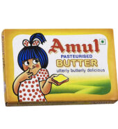 Amul Salted Butter 100gms
