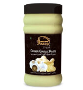 Jazaa Ginger&Garlic Paste 750gm
