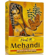 Hesh Mehandi Henna 100 Gms