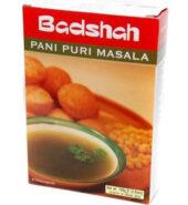 Badshah Panipuri Masala 100 Gms