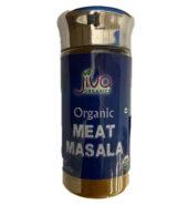 Jiva Organic Meat Masala 75 Gms