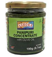 Ashoka Panipuri Concentrate 190gm