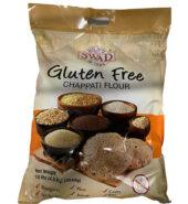 Swad Gluten Free Atta 10 Lbs