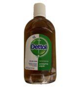 Dettol  Antiseptic Liquid 550 ml