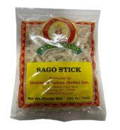 Laxmi  Sago Stick 200 Gm