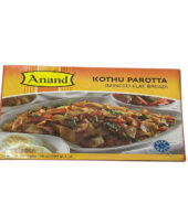 Anand Frozen Kothu Parotta 1 lb