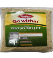 Go Within Proso Millet 2 Lbs
