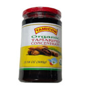 Tamicon Tamarind Concentrate Organic (Glass Jar) 225 Gms
