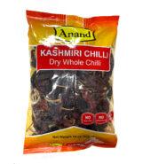 Anand Kashmiri Chilli 400 g