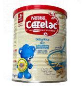 Nestle Cerelac Rice 400Gms