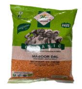 24Mantra Organic Masoor Dal 4lb