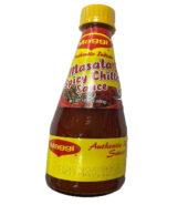 Maggi Masala Chilli Sauce 400gm