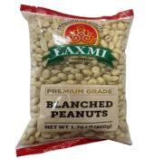 Laxmi Peanut Blanched 800 Gm