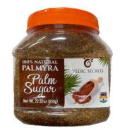 Natural Palm Sugar 650gms – Vedic Secret
