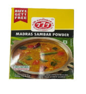 777 Madras Sambhar 165 Gms