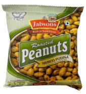 Jabsons Roasted Peanut Nimboo Pudina 140gm