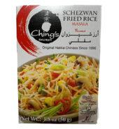 Schezwan Fried Rice Miracle Masala 50g