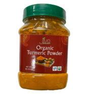 Jiva Organic Turmeric Powder 1 Lbs