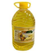 Omni Peanut Oil 3 Ltrs