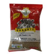 24Mantra Organic Ajwain Seeds 7Oz
