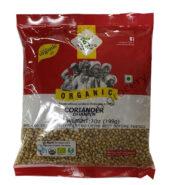 24Mantra Organic Coriander Seeds 7Oz