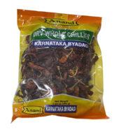 Anand Bedagi Karnataka Dry whole Chillies – 200gms